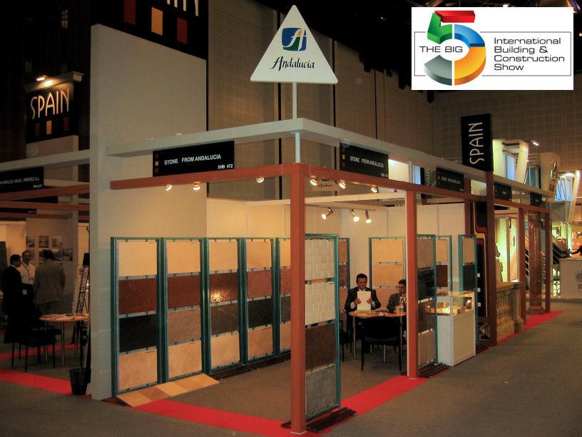 Marbres aguilera sarl enterprise - Salons internationaux ...